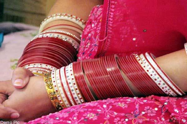 gangrape from newly married case file against 9 including husband