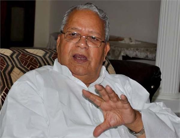 apart from kalraj mishra in deoria ticket contender is also more
