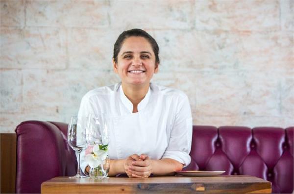 'मिशलिन स्टार' पाने वाली पहली भारतीय महिला बनीं गरिमा अरोड़ा