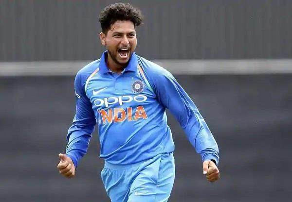 Image result for KULDEEP CHAHAL punjab kesari sports