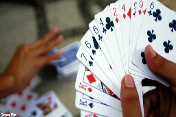 gambling case in jalandhar