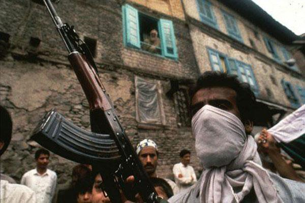 no youth has joined militancy in 2 months