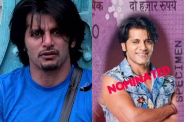 deepak made fun of karanvir bohra photo on a currency note meme viral