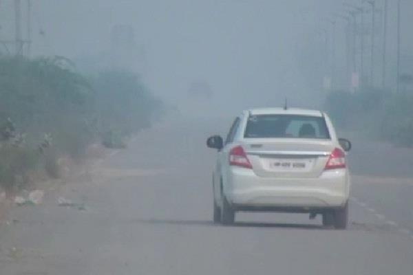 increasing pollution in delhi ncr is dangerous