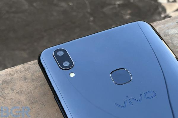 vivo got 169 acres of land for applying manufacturing plant
