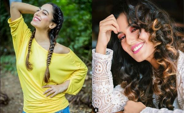 after elimination srishty rode thanks her fans for their support