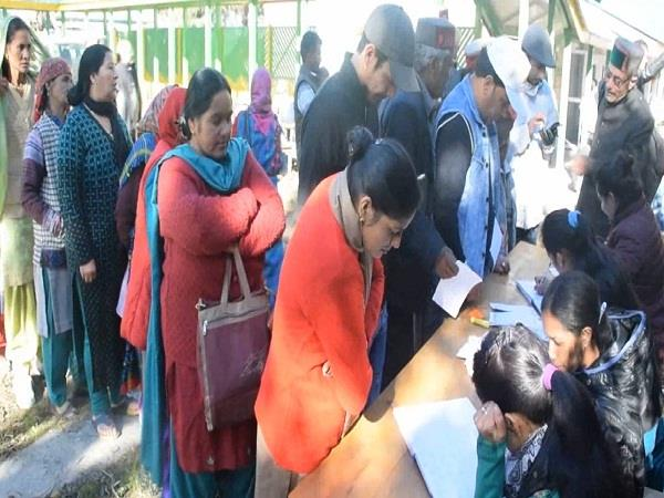 more than 800 patients in medical camps