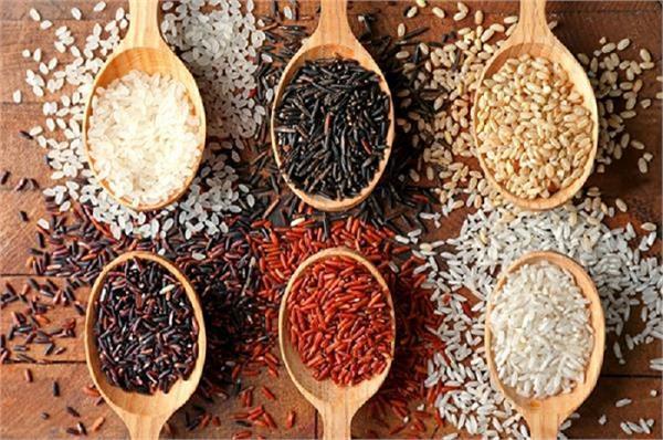 सफेद,लाल या काला, जानिए आपकी सेहत के लिए बेस्ट है कौन-सा चावल