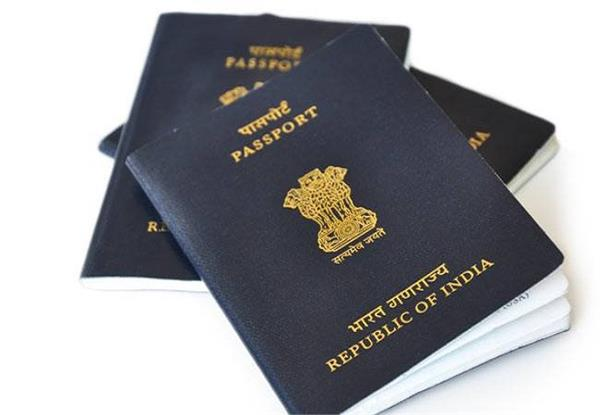 russian citizens entering india without visa and passport