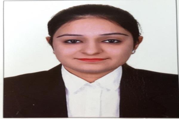 pcs judicial examination papanit kaur jalalabad got first position
