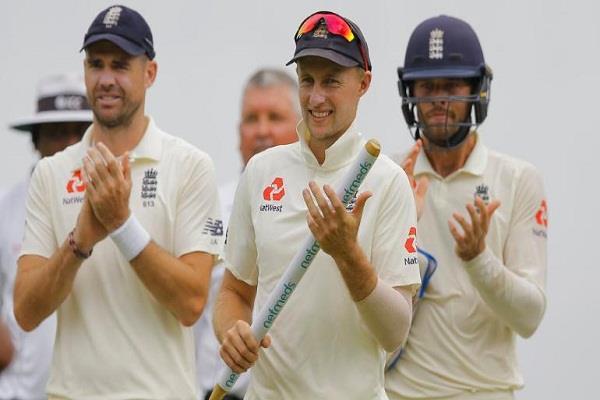 England Cricket Team ENGvsSL