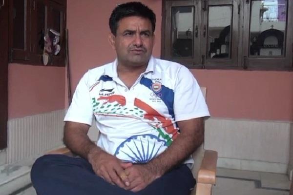 kuldeep malik being overlooked by haryana government