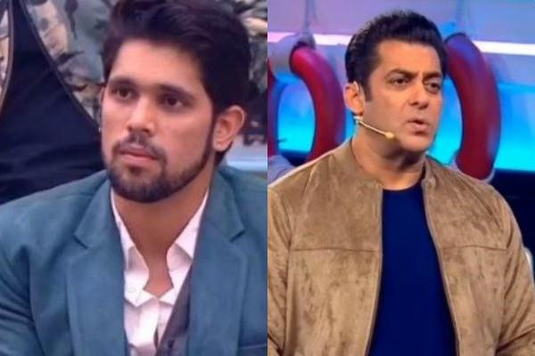 fans are upset with salman khan for evicting shivashish from bigg boss house
