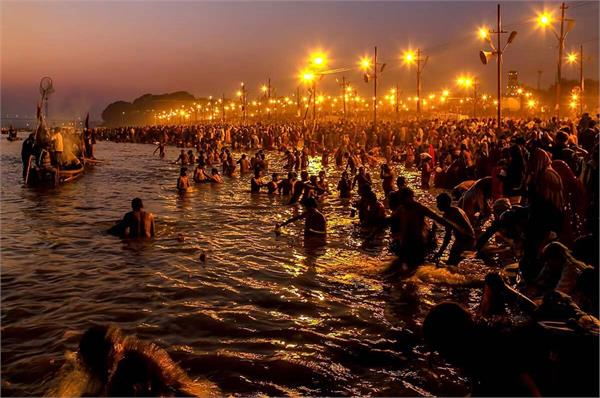 ganga s assistant 4 streams to increase the scope of kumbh mela