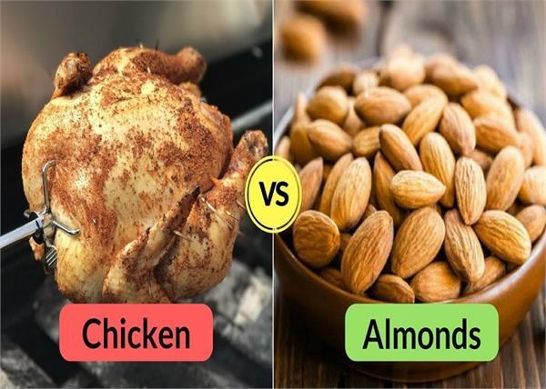 मटन और चिकन से ज्यादा हैल्दी है ये 5 वेजिटेरियन फूड्स