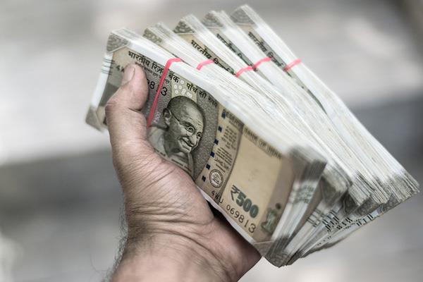 200 rupees to get a chance to become millionaires