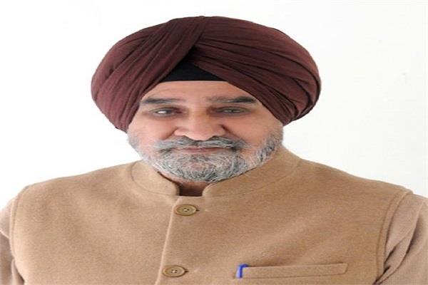 sukhbir singh badal sewa singh sekhwan congress tripat rajinder singh bajwa