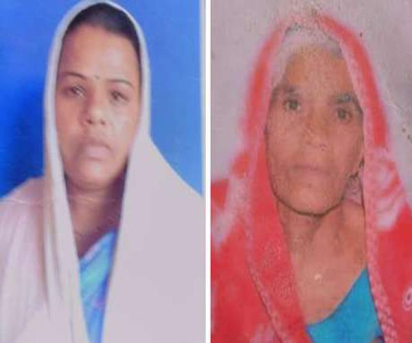 kanpur blow the daughter in the straw mother hanged on the tree