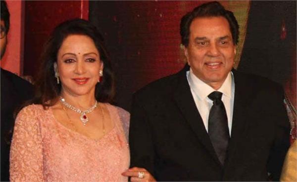 film star dharmendra and hema malini will come in jasia haryana