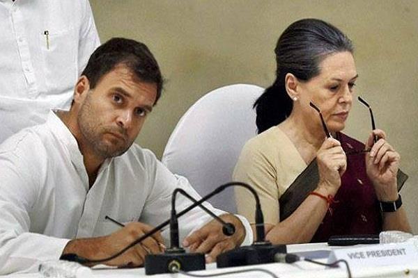 तेलंगाना चुनाव: बागियों को मनाने में जुटे कांग्रेस के वरिष्ठ नेता