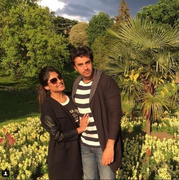 kritika kamra secretly engaged to uday singh gauri