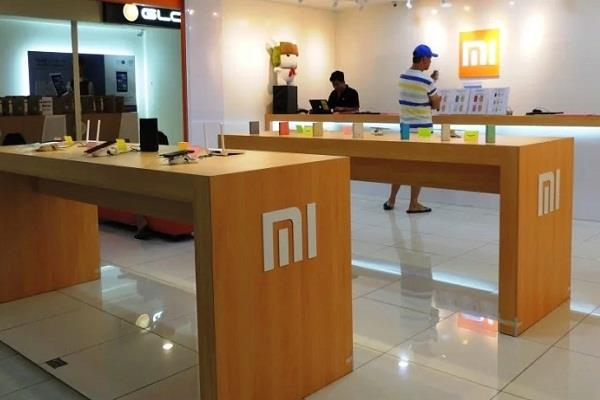 xiaomi is offering free opportunity to open the store just fill a form