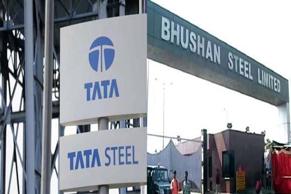 bhushan steel is tata steel bsl ltd now