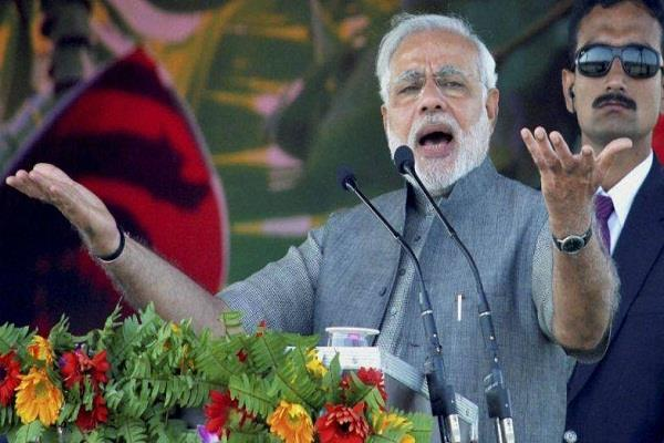 telangana elections pm modi bjp units can send public meetings