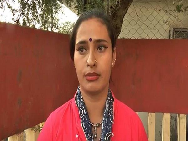 rajiv bindal released a cassette of surekha birsaanta in nahan