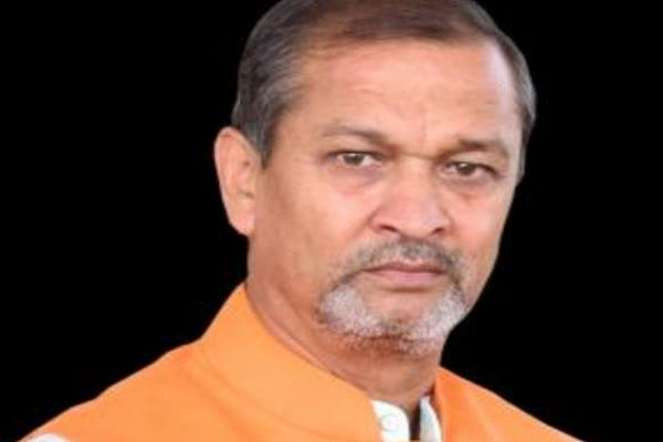 bjp legislator has violated code of conduct
