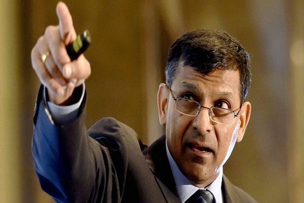 india s economic growth held back due to demonetisation gst rajan