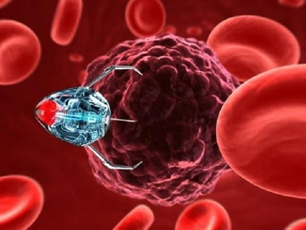 new nanotechnology studies can prove to be better in cancer treatment