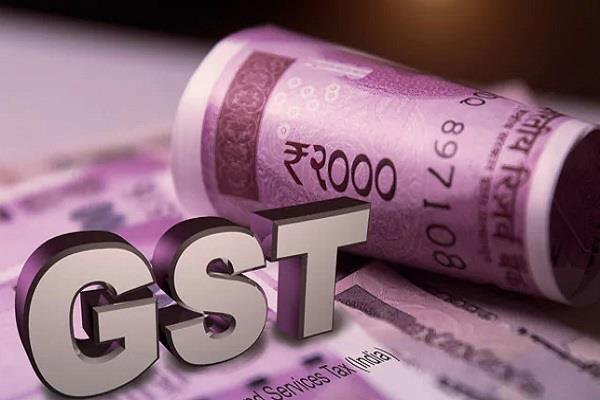 gst rajkari department imposed penalty of rs 10 lakh