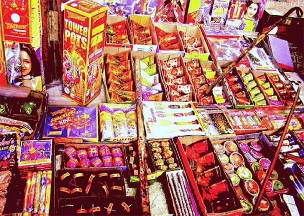 diwali crackers police amritsar