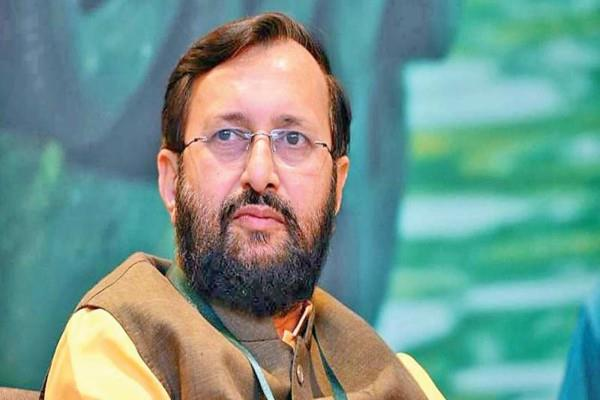 thousands of institutions affiliated to the innovation council javadekar