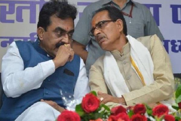 bjp threatens not with congress