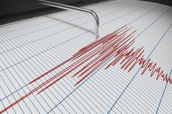 earthquake shocks felt in manipur