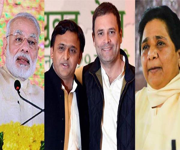 republic tv survey 40 seats may get in maha coalition in uttar pradesh