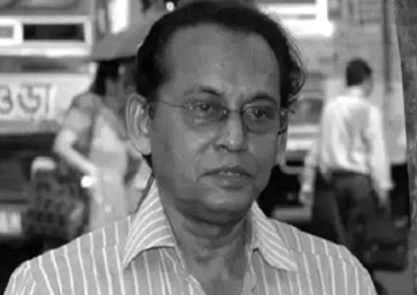 veteran theater artist bipal ketan chakraborty passed away