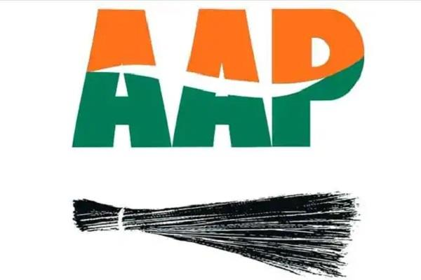 wild animal aap youth wing aap party strike