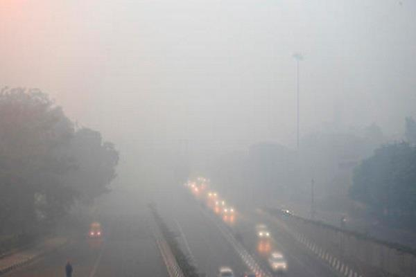 adampur coldest city in punjab
