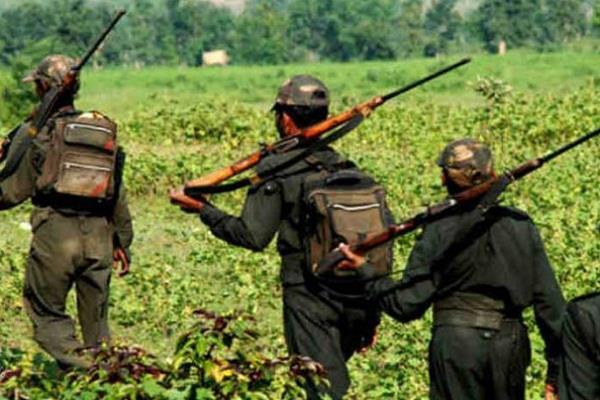 chhattisgarh police randeva naxalite
