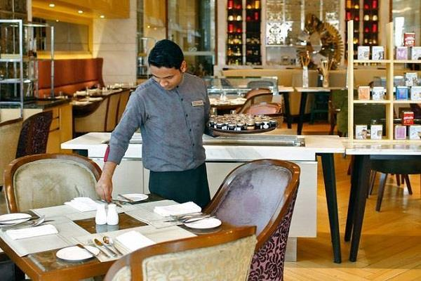 st charge will not be paid to employees hotels restaurants income tax
