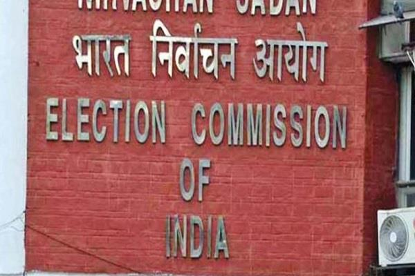 ec announces by election in each assembly of gujarat jharkhand