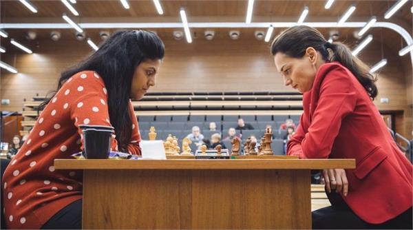 fide women s world championship 2018
