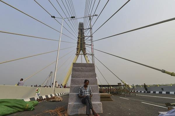 signature bridge will open for public on november 5