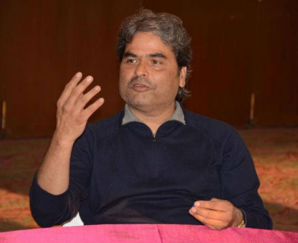 vishal saying about sensor board