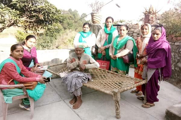 diarrhea s knock in swarghat many families get into grip