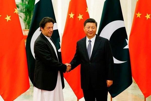 china refuses to disclose the amount of financial help given to pakistan