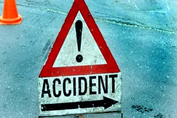 sub inspector dies in bareilly road accident